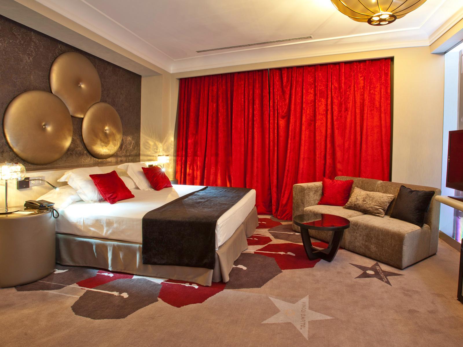 Ofertas Hotel Madrid Capitol - Vincci Hoteles - ¡Anticípate y ahorra -10%!