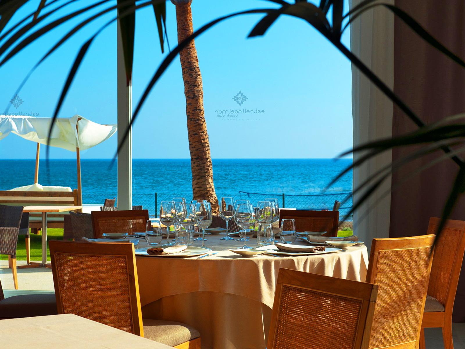 Ofertas Hotel Vincci Estrella del Mar - Saborea Marbella