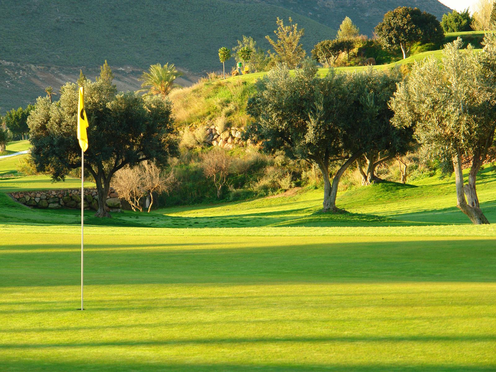 Ofertas Hotel Vincci Selección Envía Almería Wellness & Golf - El mejor Golf en Almería