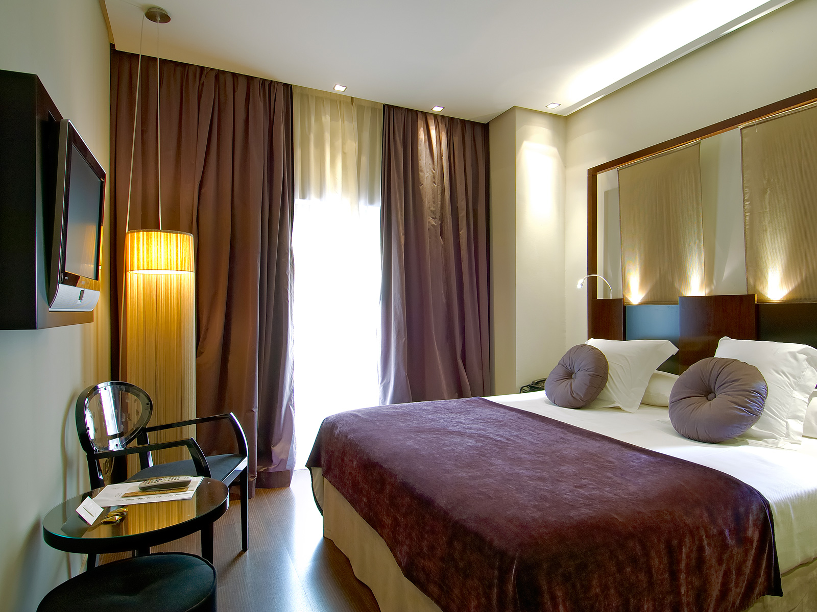 Offers Hotel Vincci Valencia Palace - Stay 3 nights and save -15%!