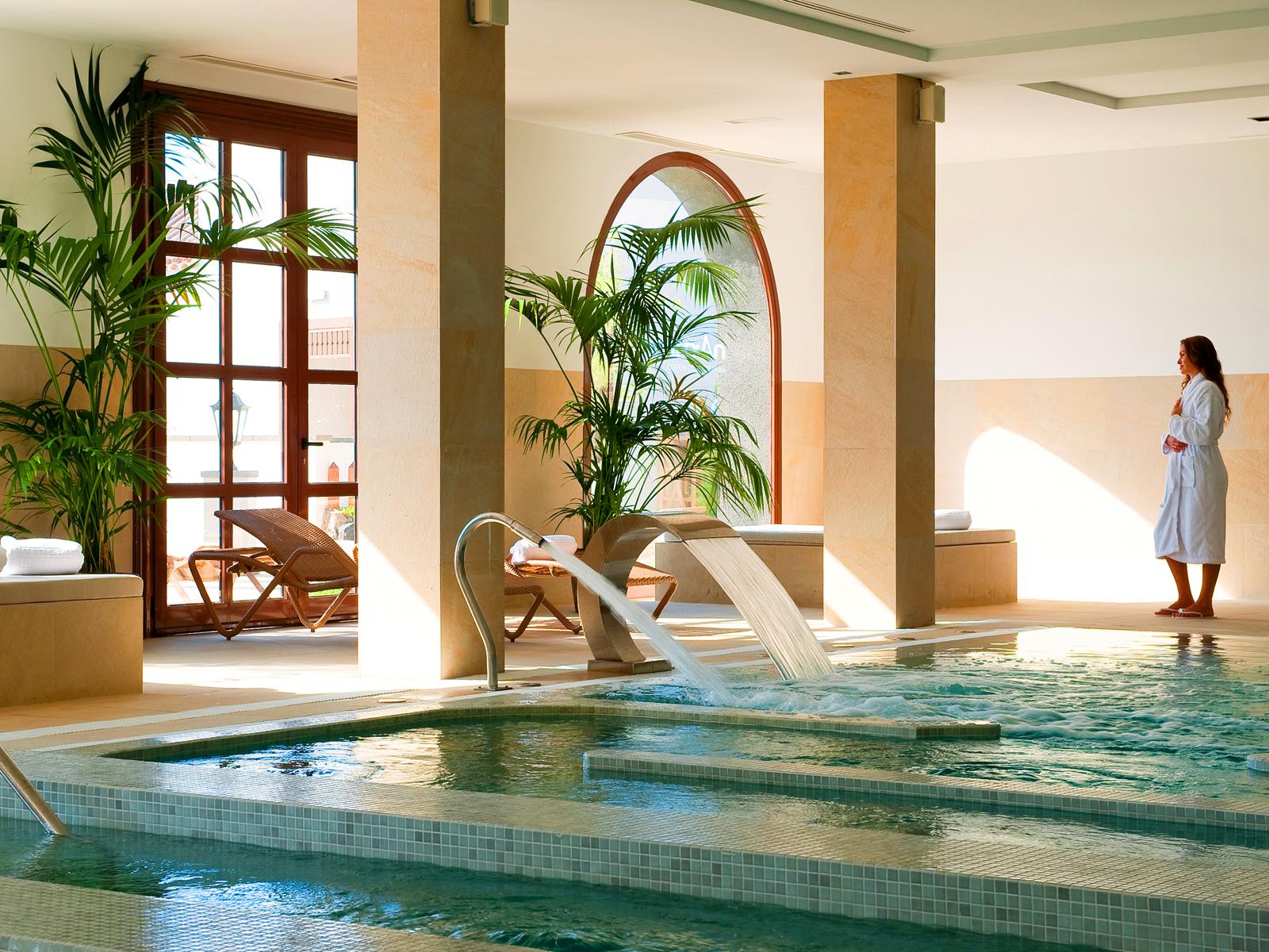 Vincci&Spa - Vincci Hotels