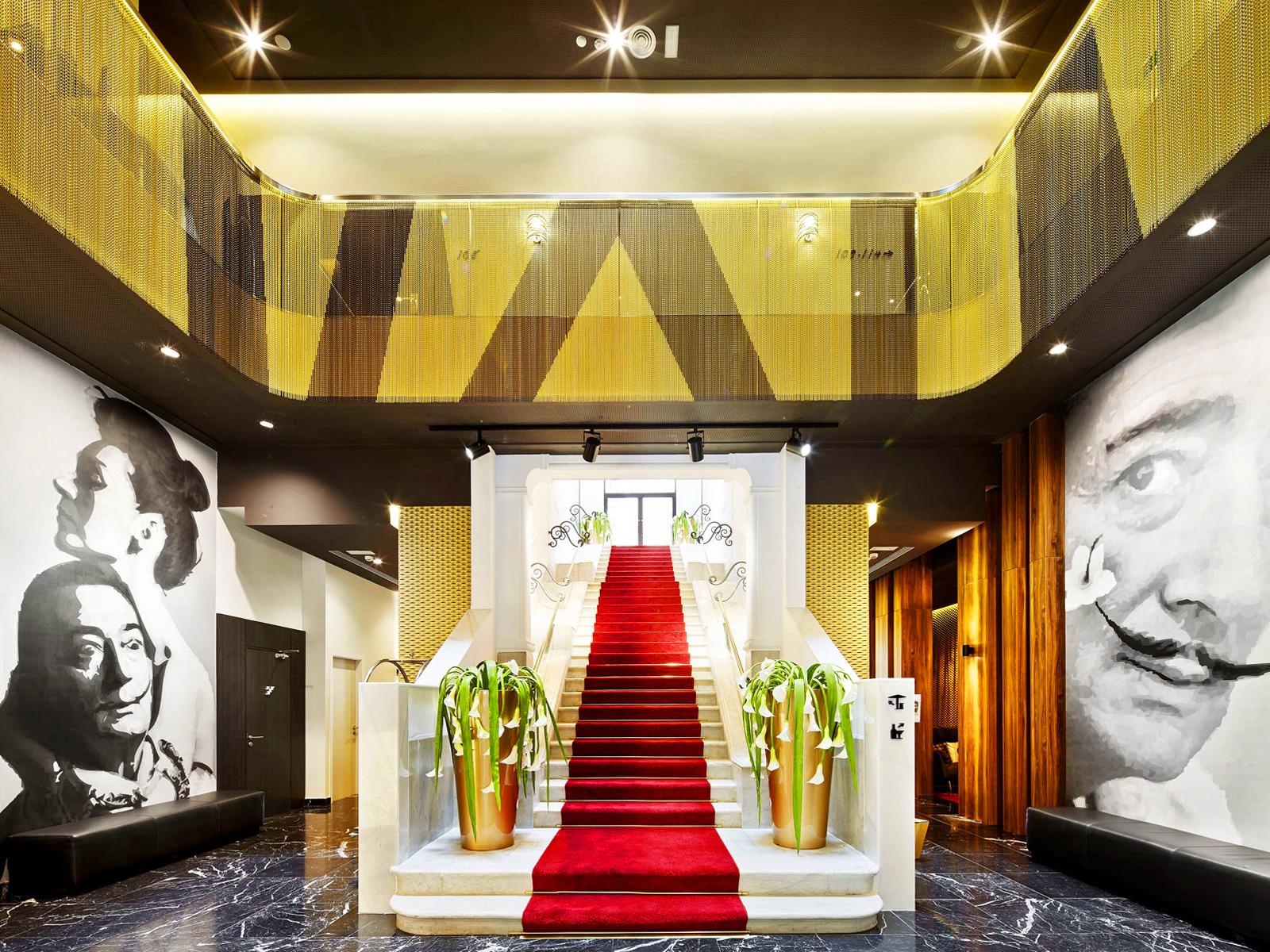 Vincci&Specials - Vincci Hotels
