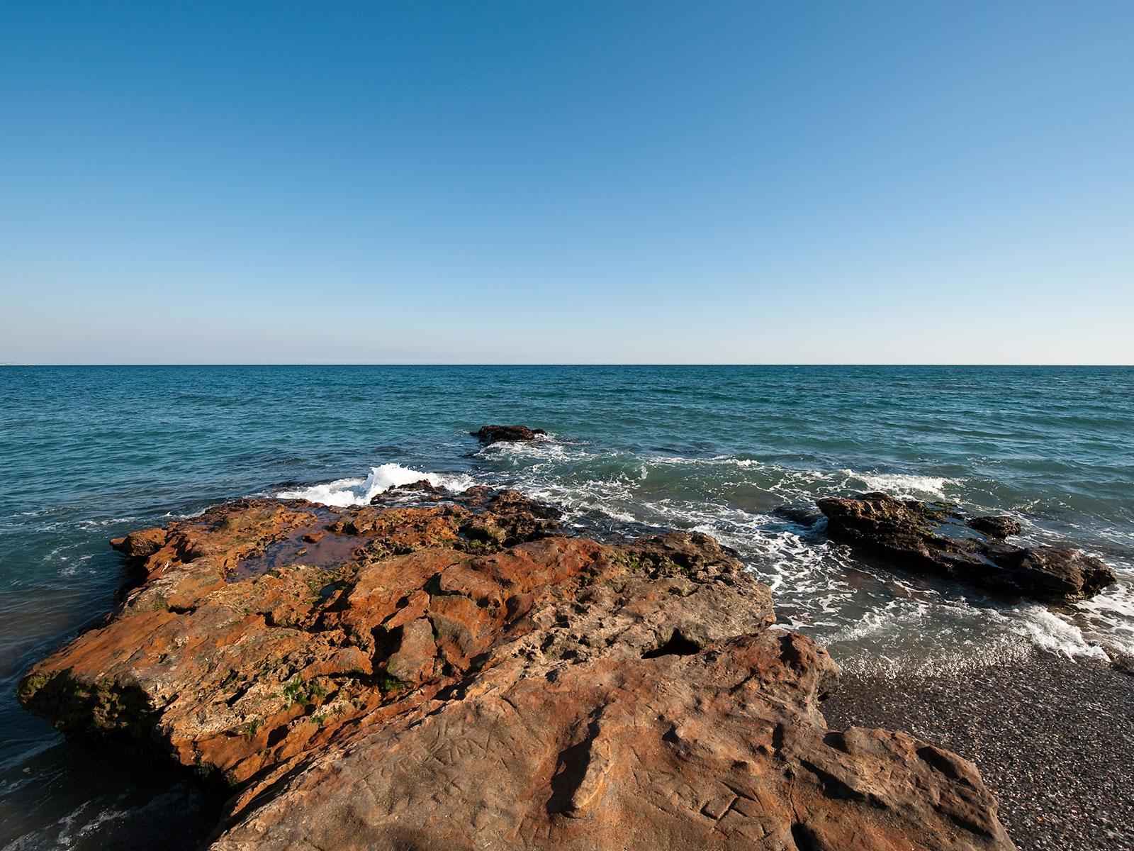 Beach - Vincci Málaga