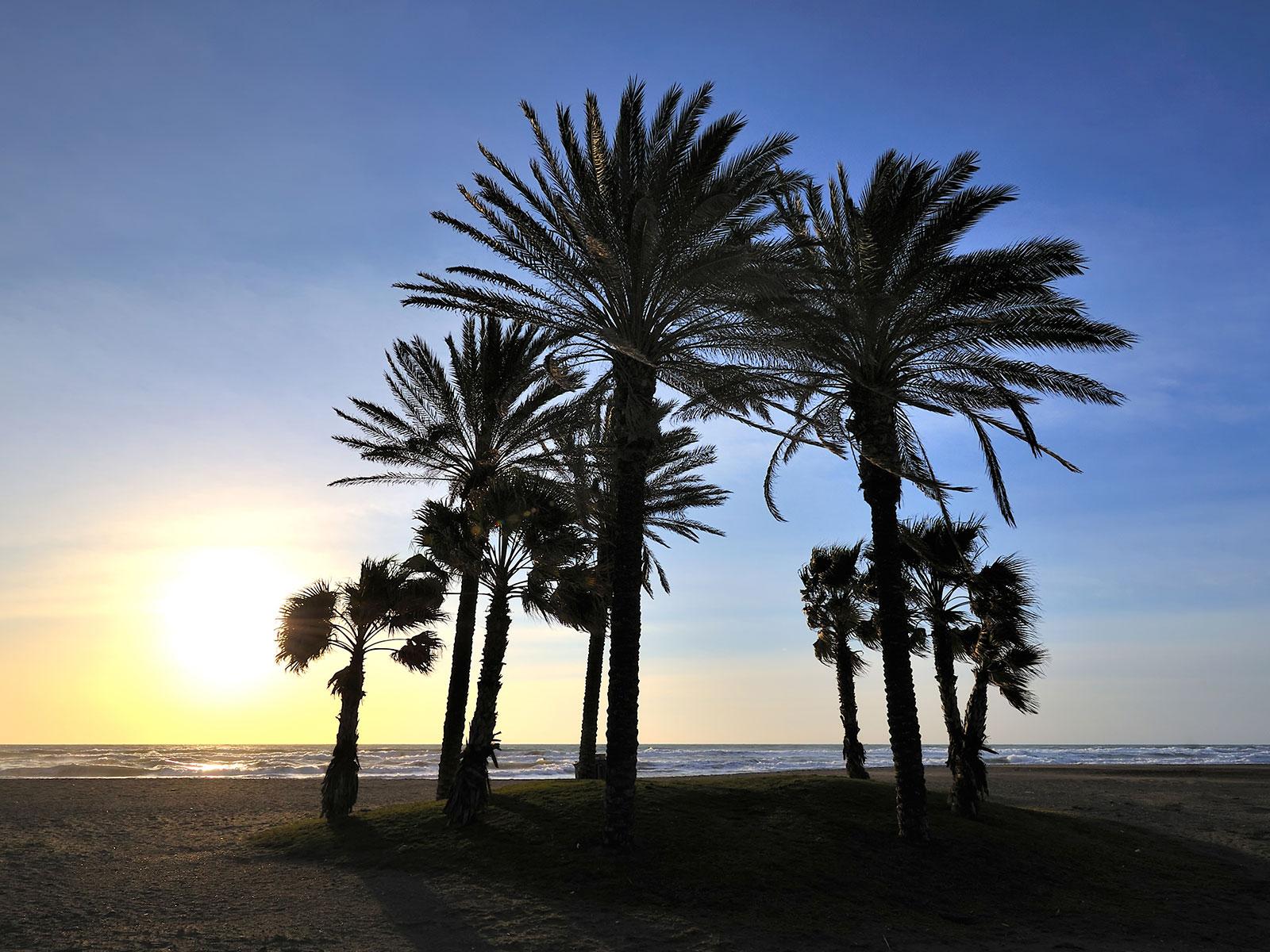 Playa-Vincci Málaga