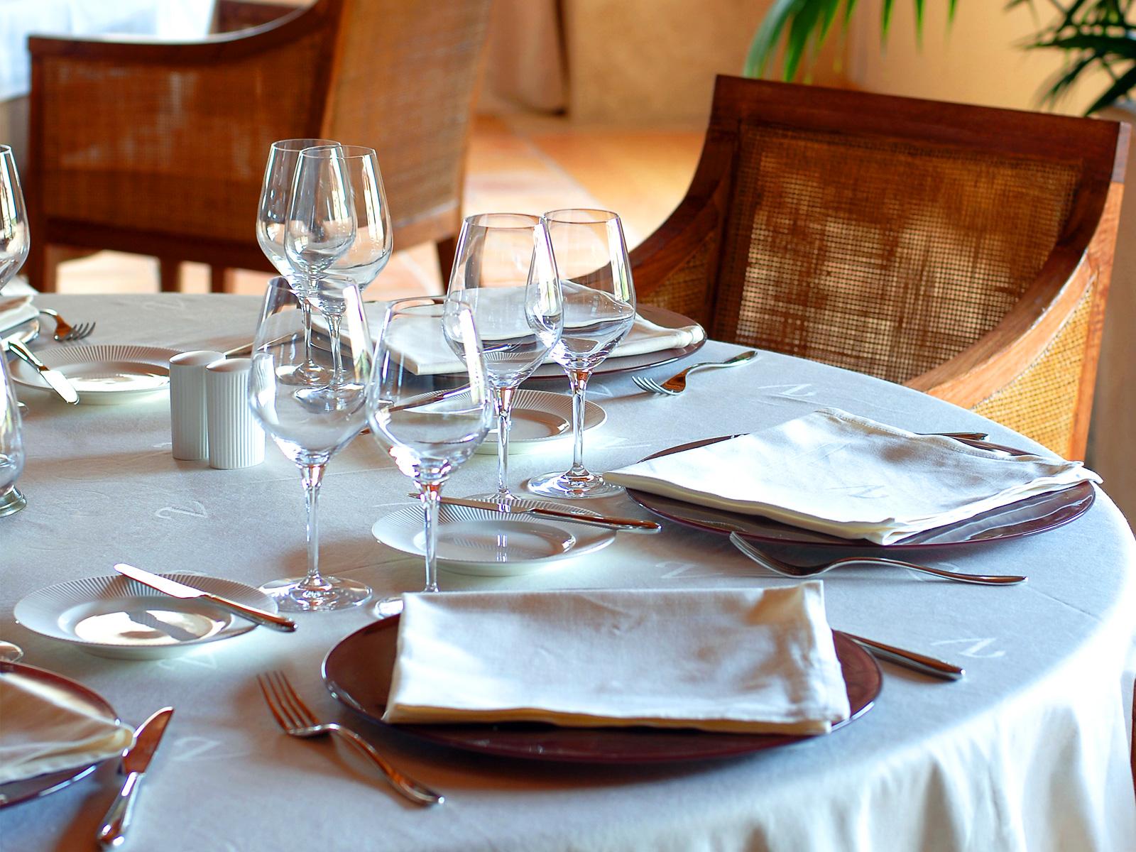 Restaurante del Hotel Vincci La Plantación del Sur Tenerife - Gourmet Canario