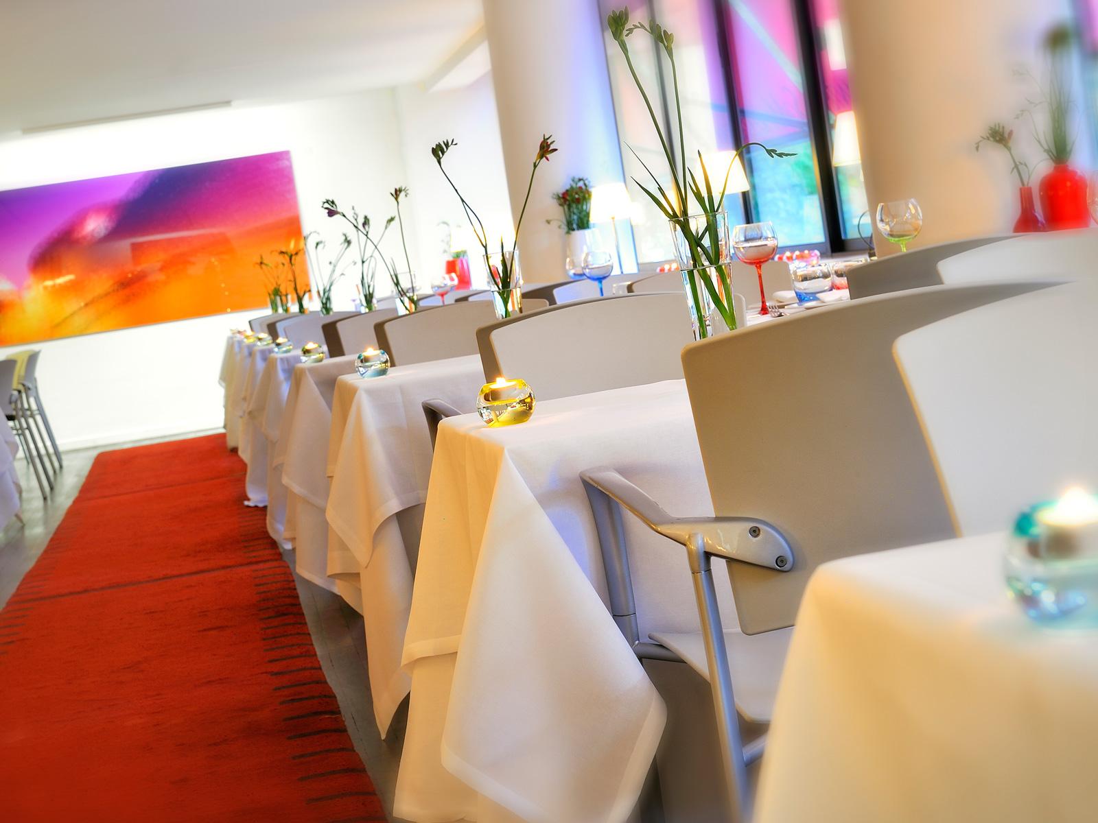 Restaurante Soma - Vincci Soma 4*