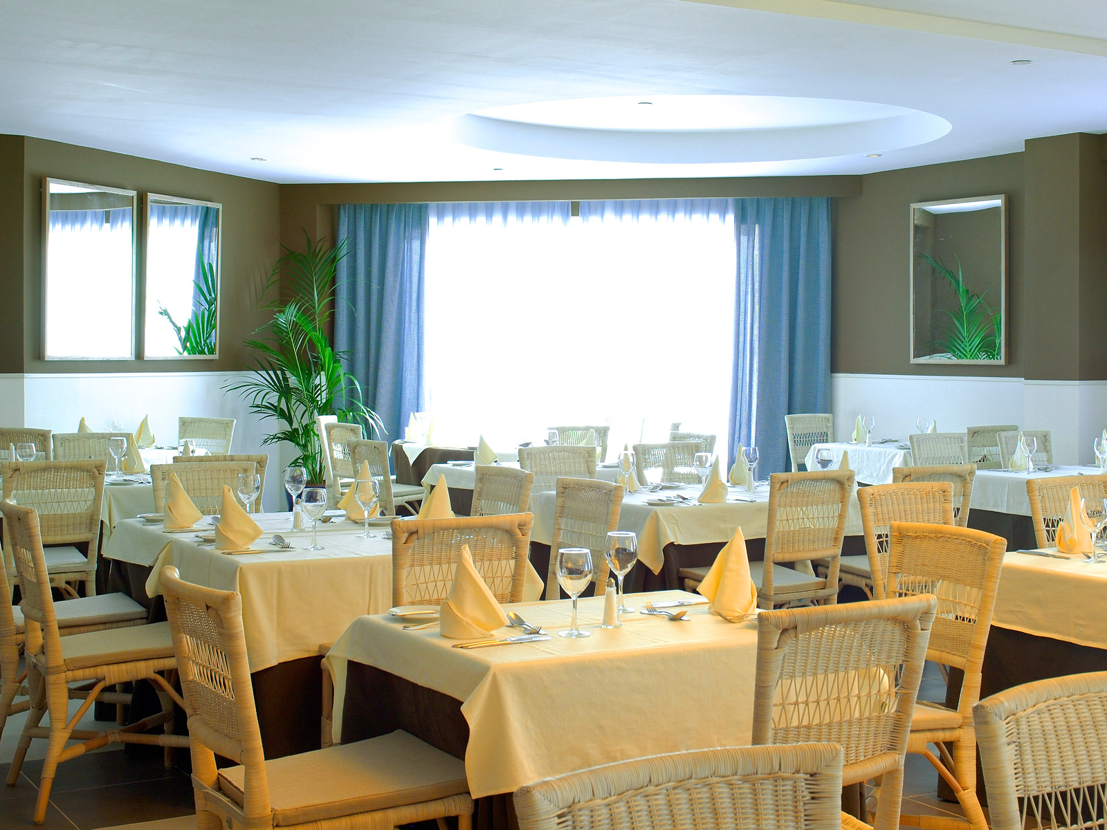 Dining Room - Vincci Tenerife Golf 4*