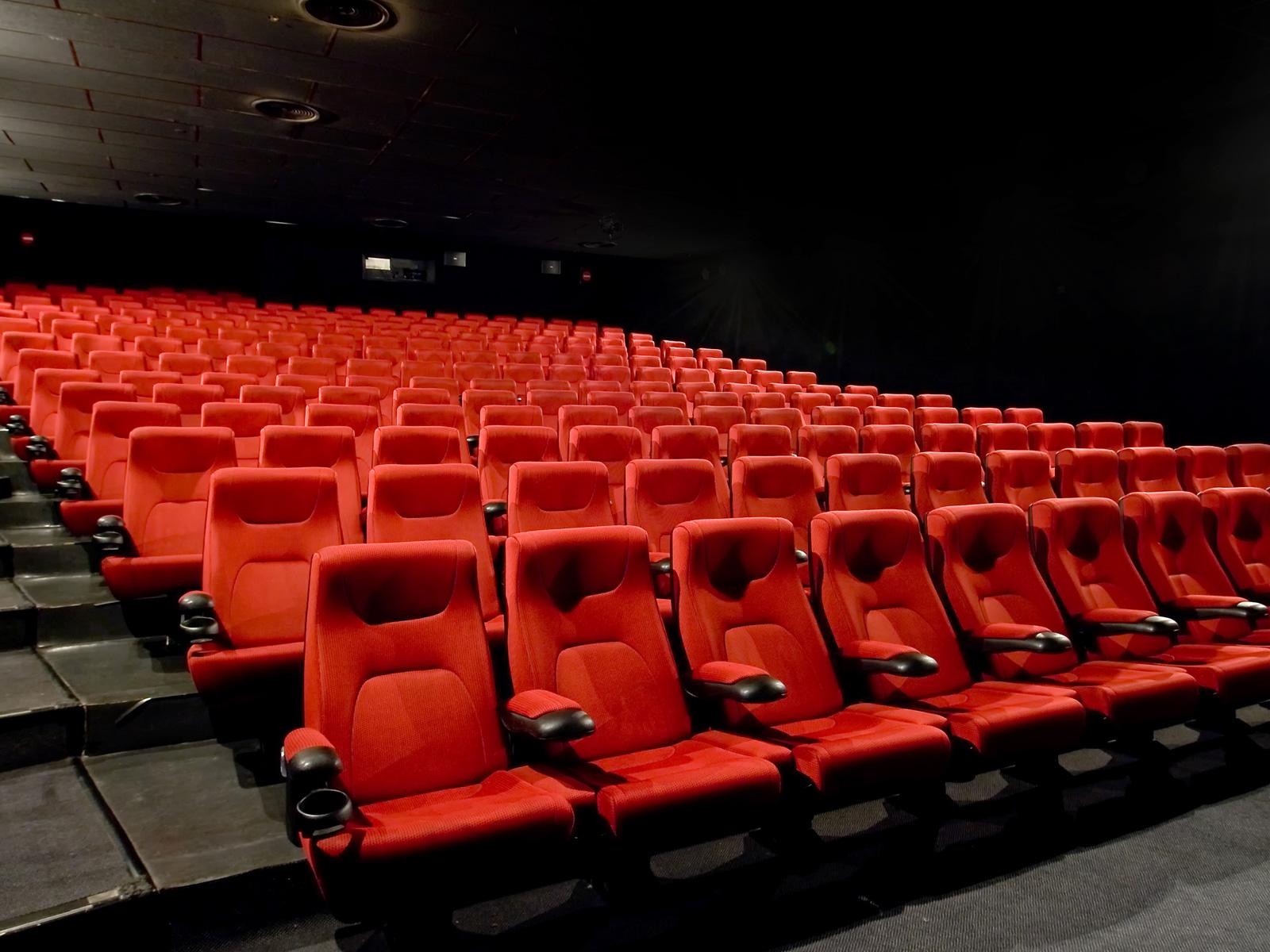 Sala Cine Capitol 2 - Vincci Capitol 4*