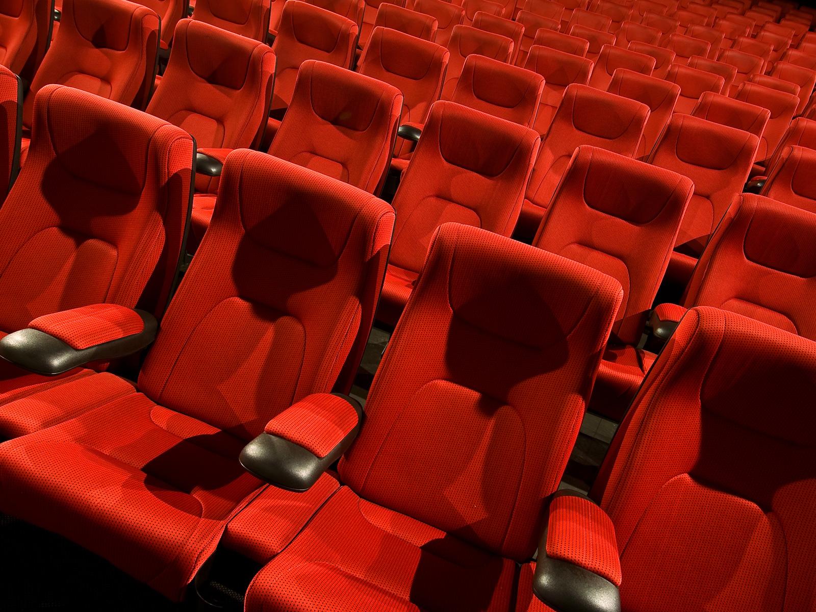 Sala Cine Capitol 3 - Vincci Capitol 4*