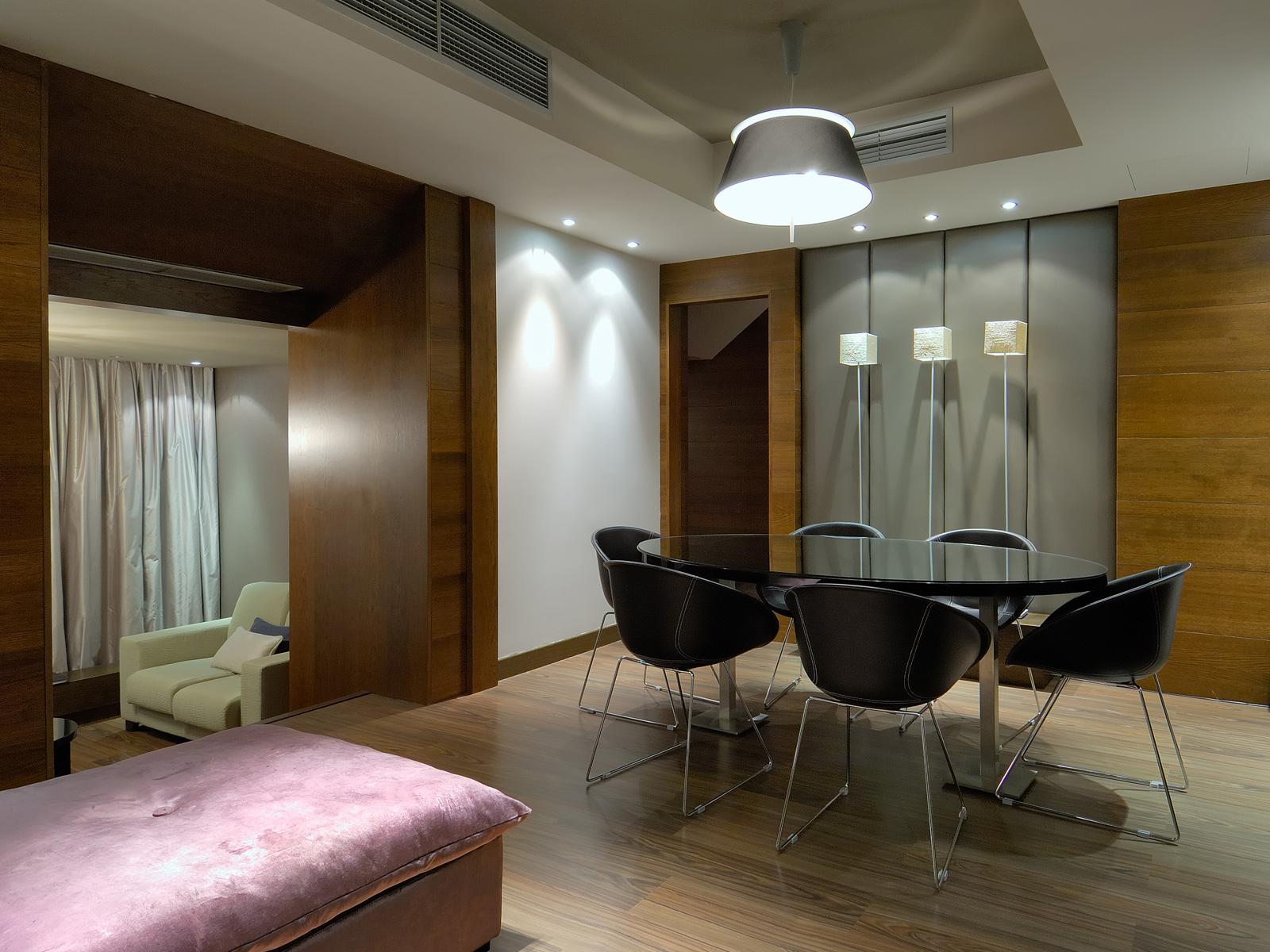 Salle Chambre Suite - Vincci Soho 4*