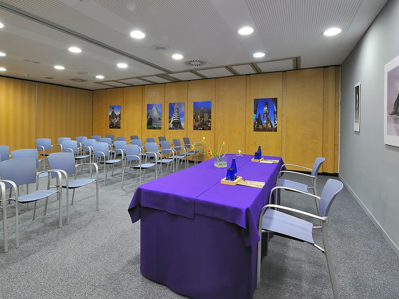 Salón Magenta - Vincci Soma 4*