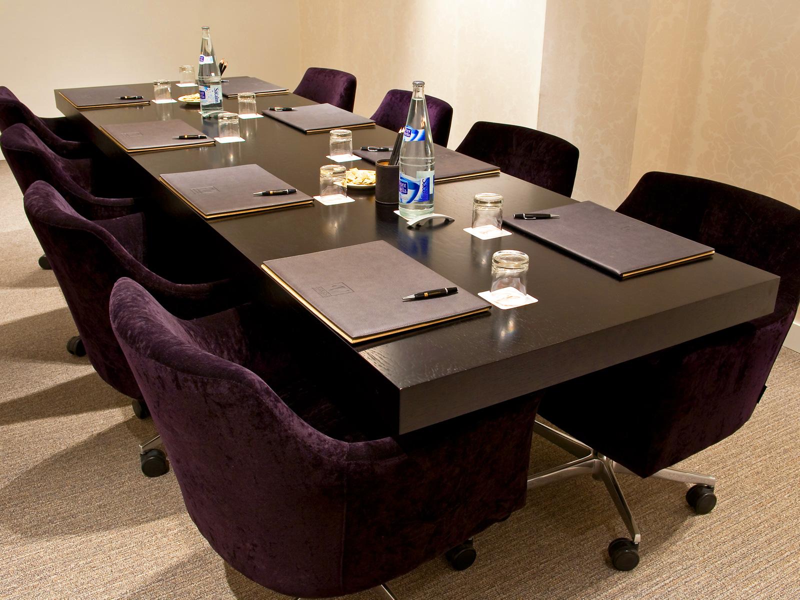 Zarzuela Conference Room - Vincci Vía 66 4*