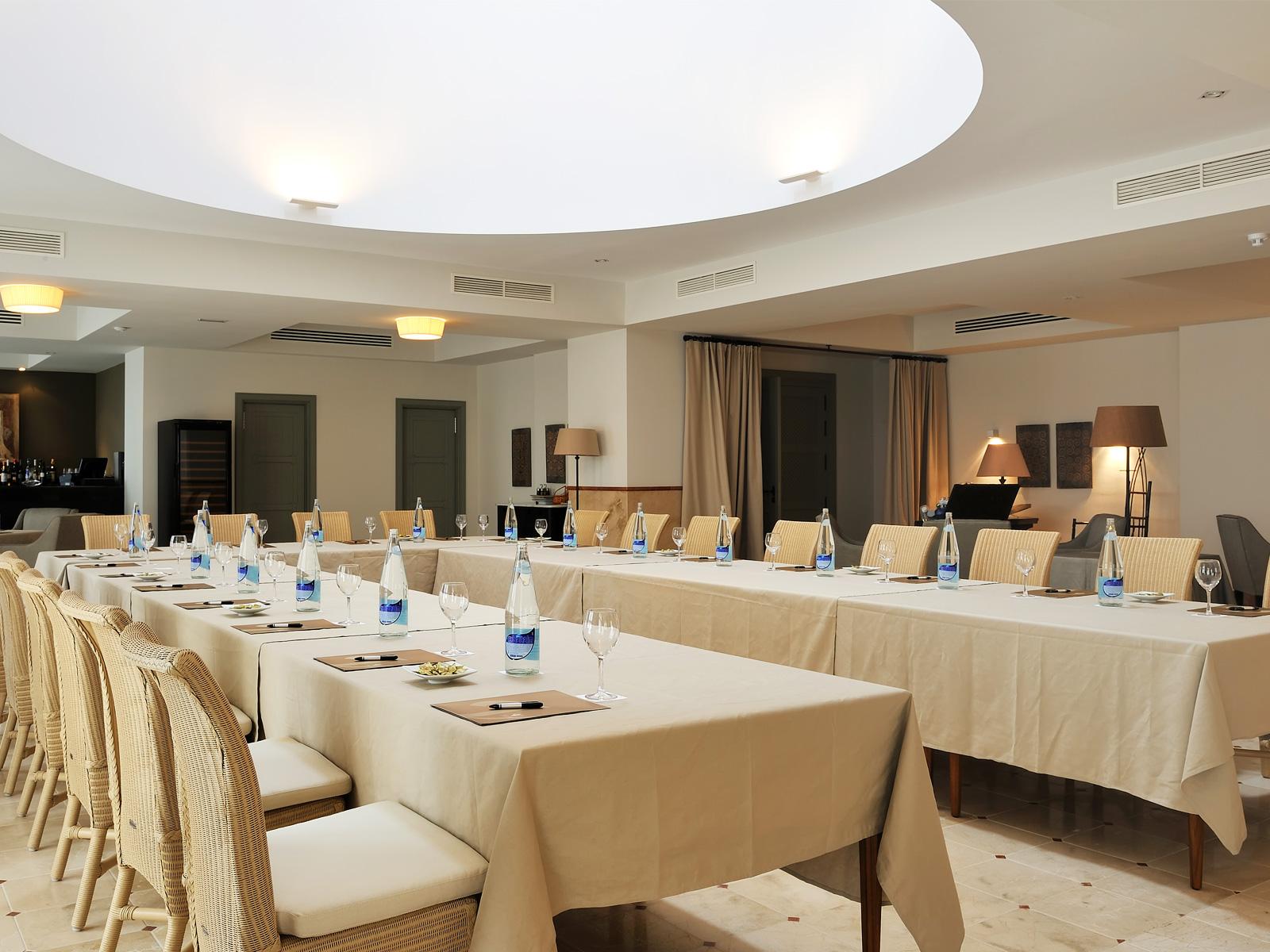 Groups and Conferences - Vincci Selección Estrella del Mar