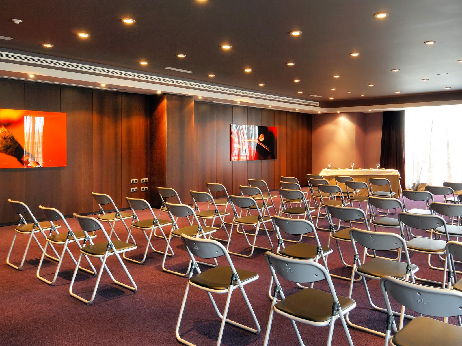 Reuniones y Eventos Hotel Valladolid Frontaura - Vincci Hoteles
