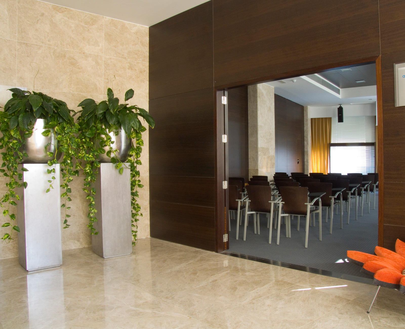 Meetings and Events Hotel Almería Wellness - Vincci Hotels