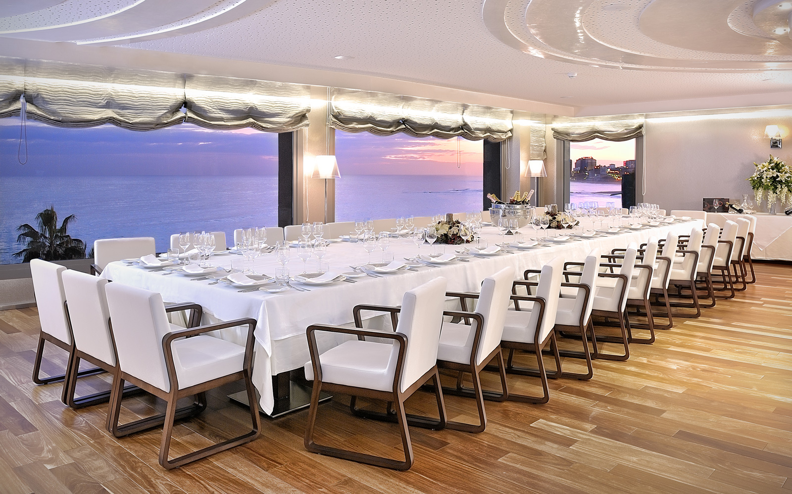 Groups and Conferences Hotel Aleysa Boutique&Spa - Vincci Hotels