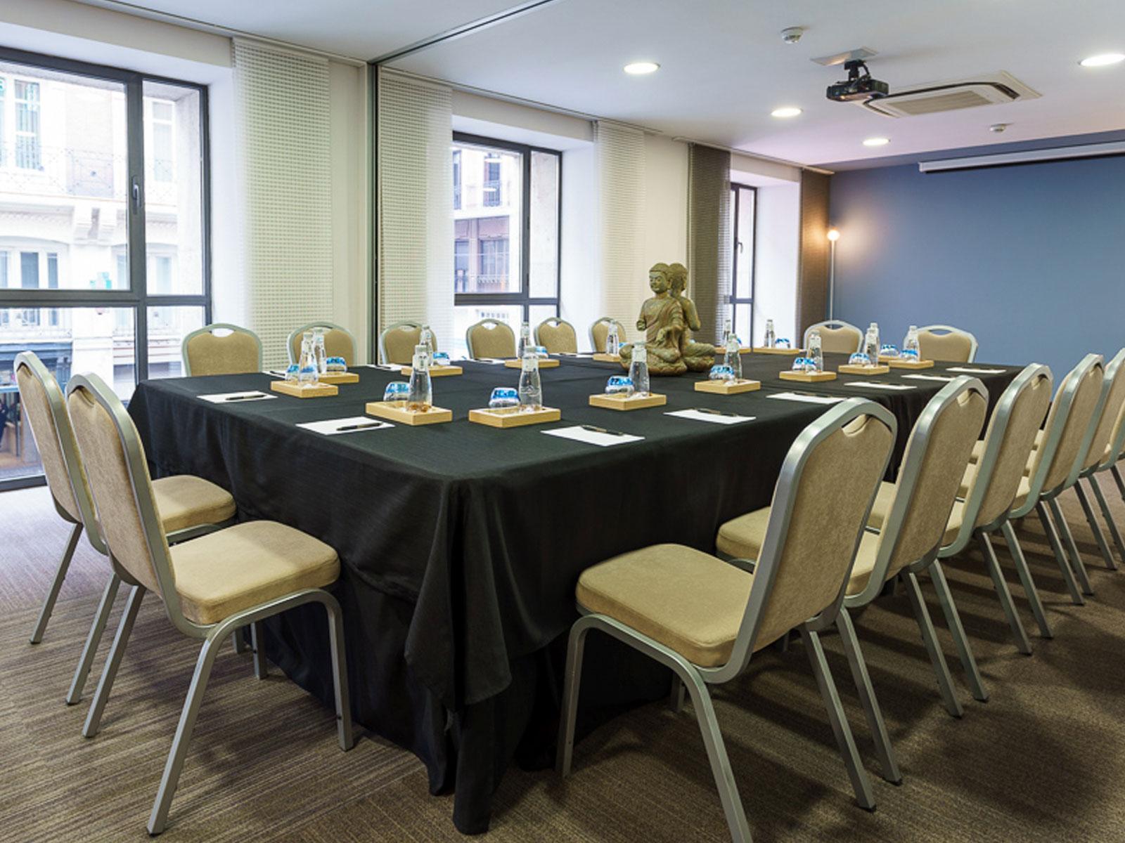 Conferences and Events - Vincci Centrum