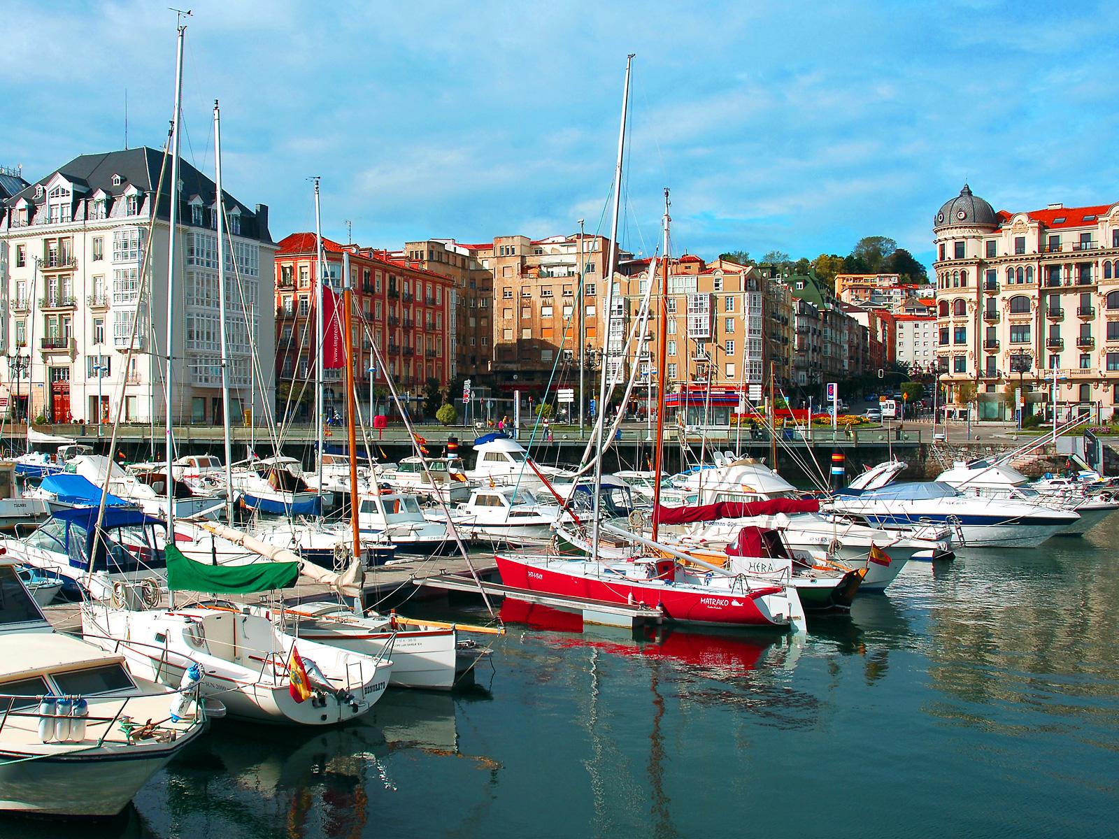 Vincci Hoteles. I migliori hotel di Santander