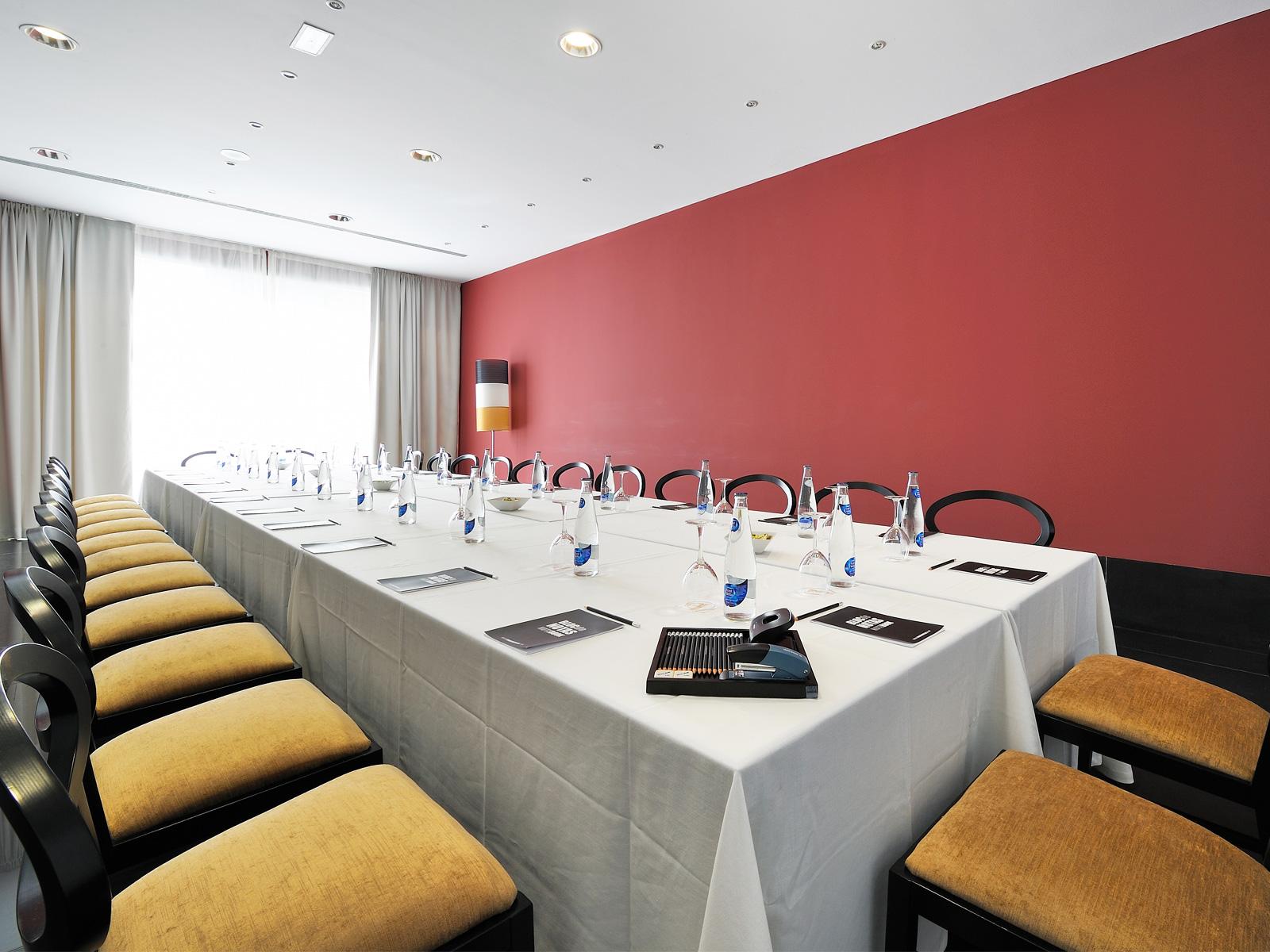 Conferences-Vincci-Málaga