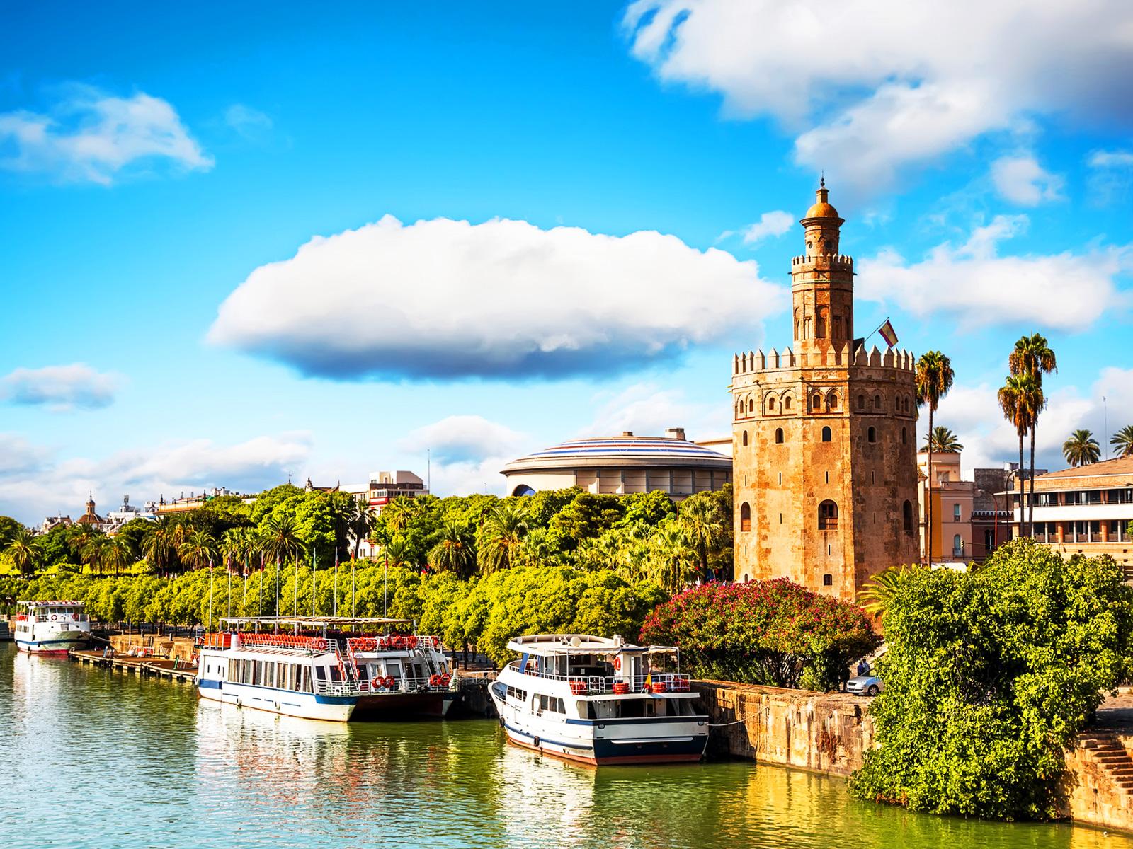 Hôtels à Séville - Vincci Hoteles