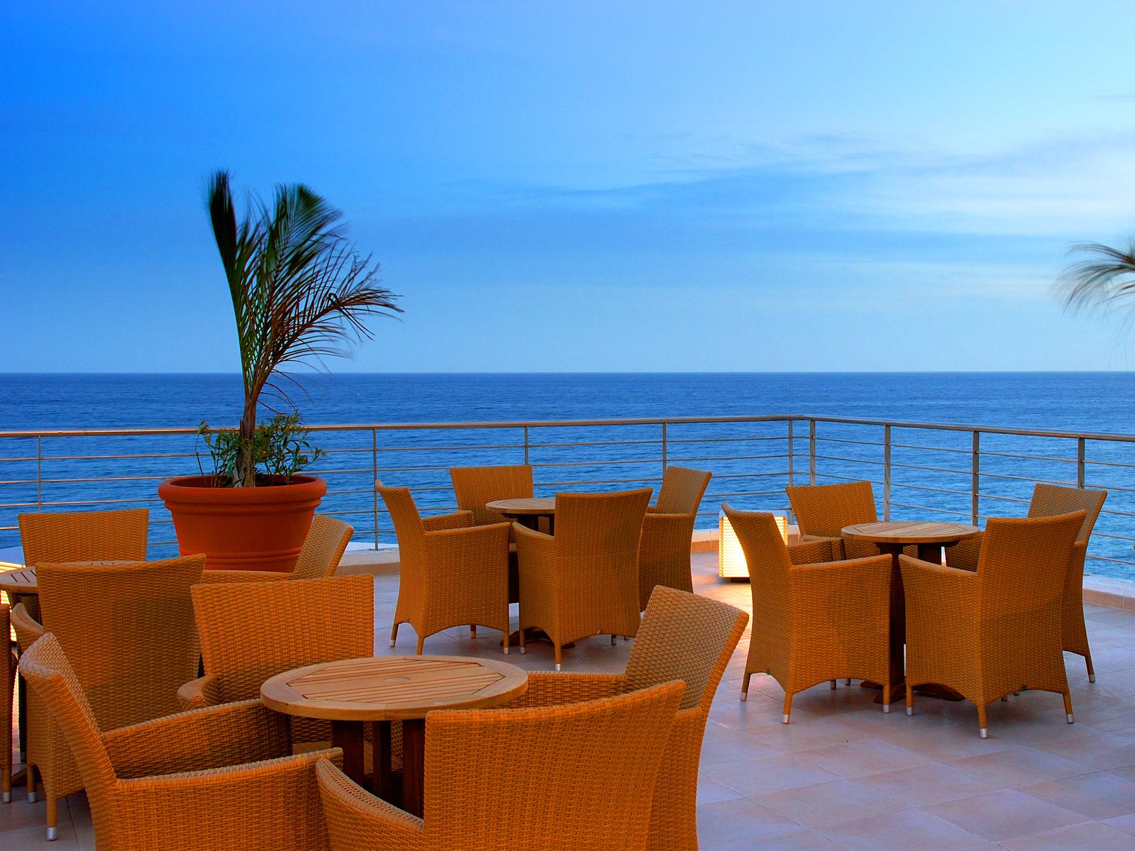 Solarium - Vincci Tenerife Golf 4*
