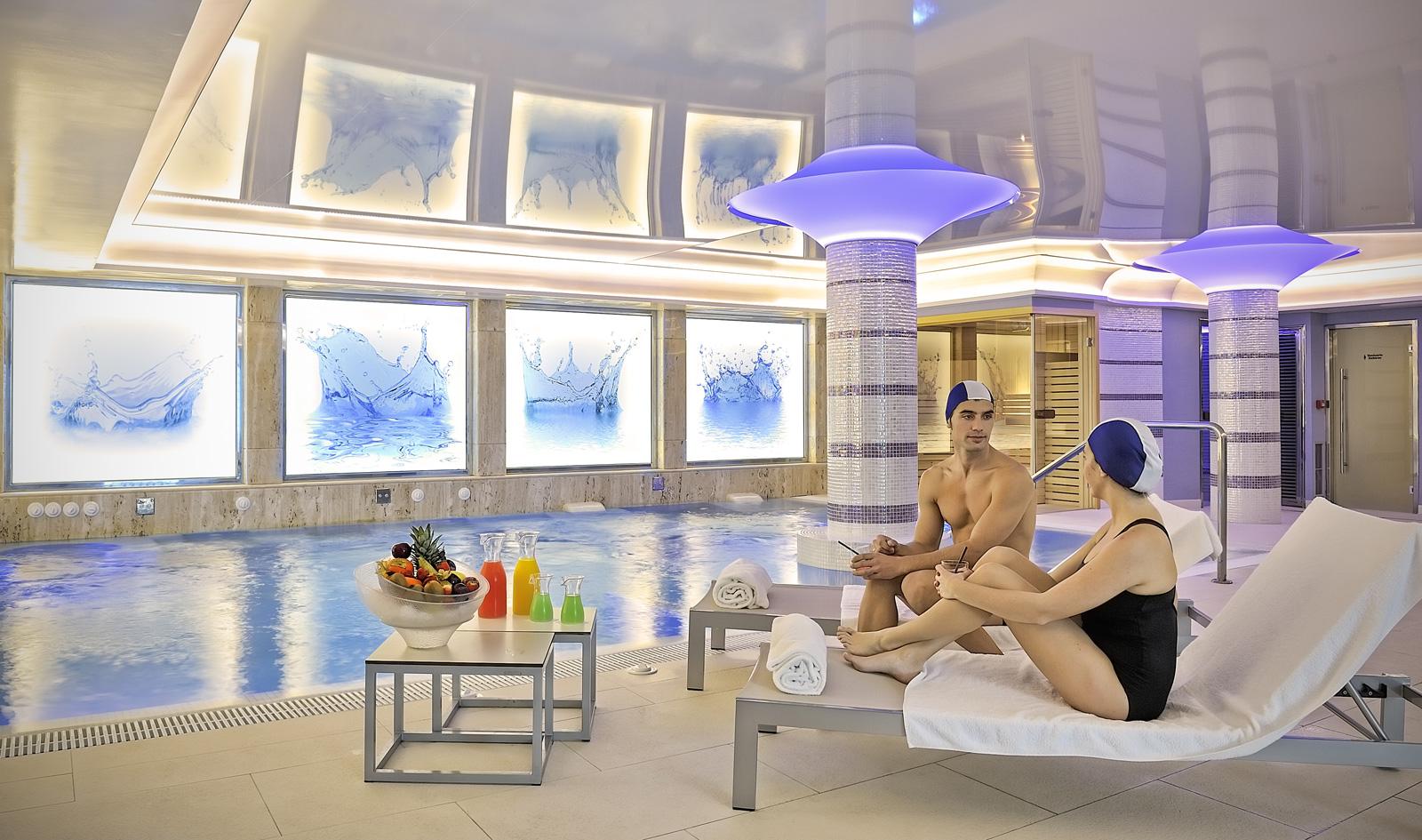 Spa | Vincci Selección Aleysa Boutique&Spa