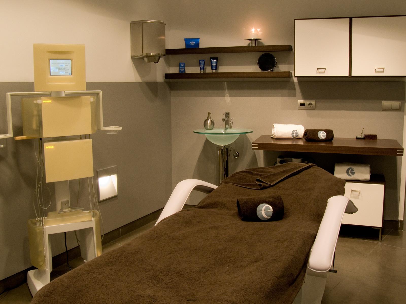 Spa Hotel Vincci Almería Wellness - Esthetic area