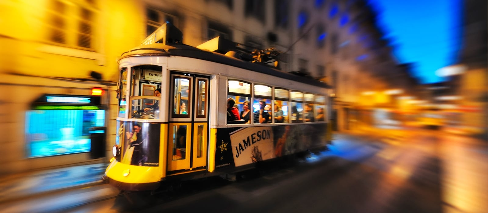 Hotels in Lissabon - Vincci Hoteles