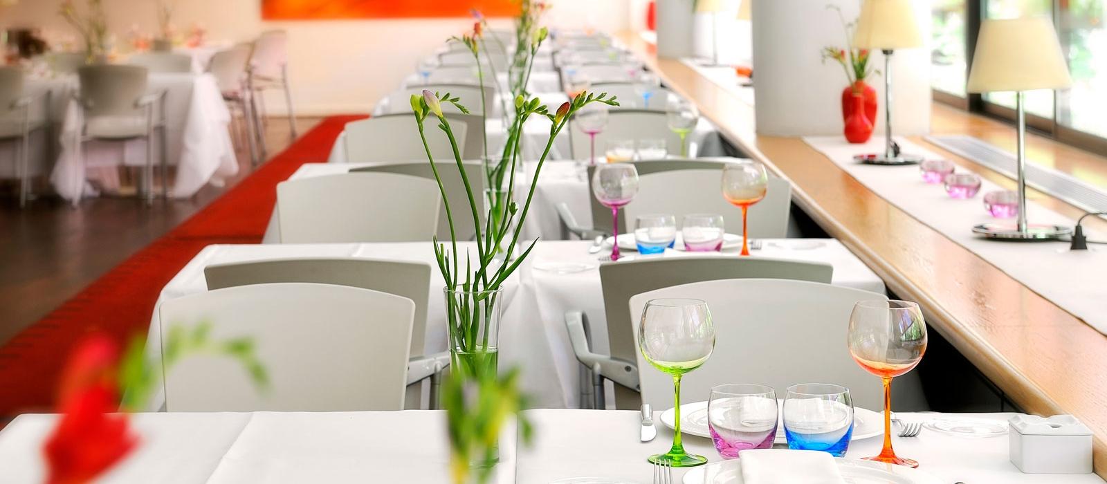 SoMa Restaurante - Vincci Soma