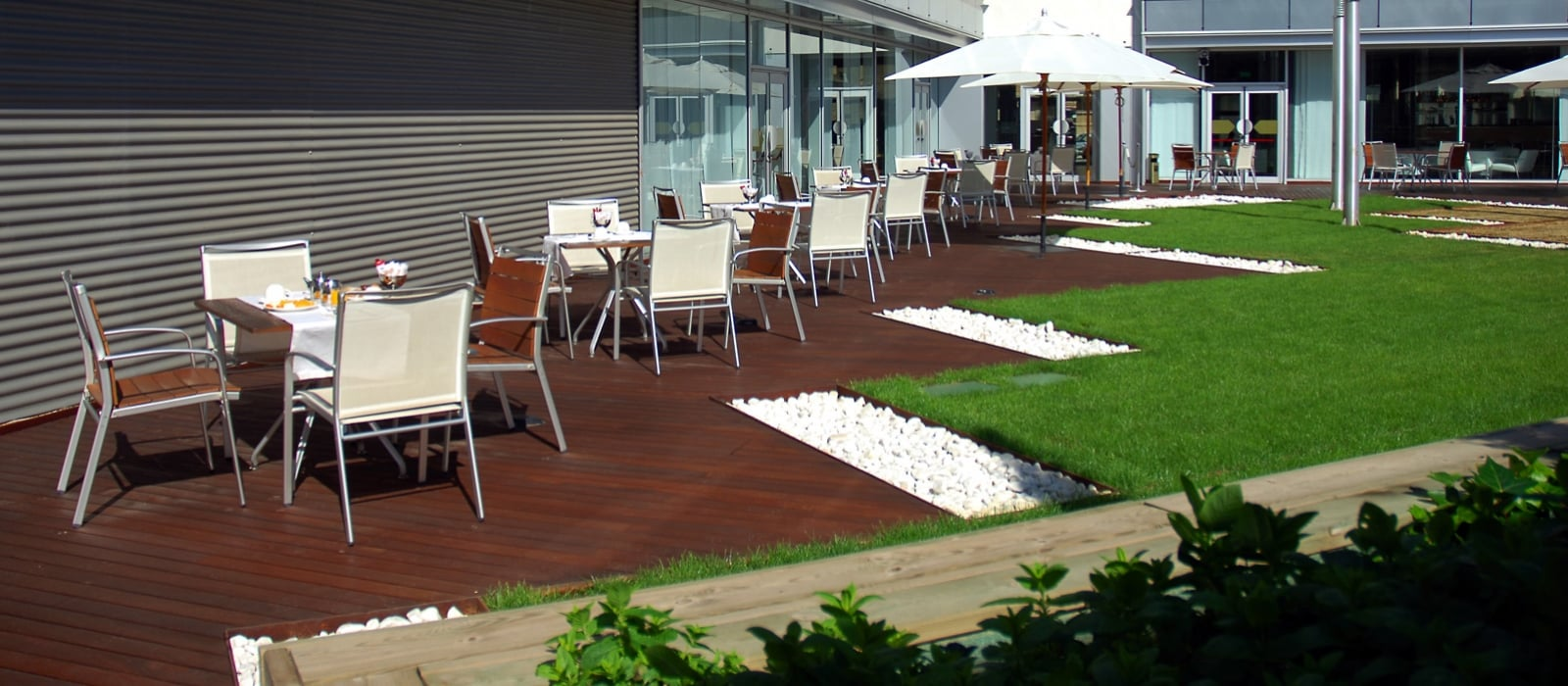 Restaurante jard de mar vincci hoteles - Hoteles vincci barcelona ...