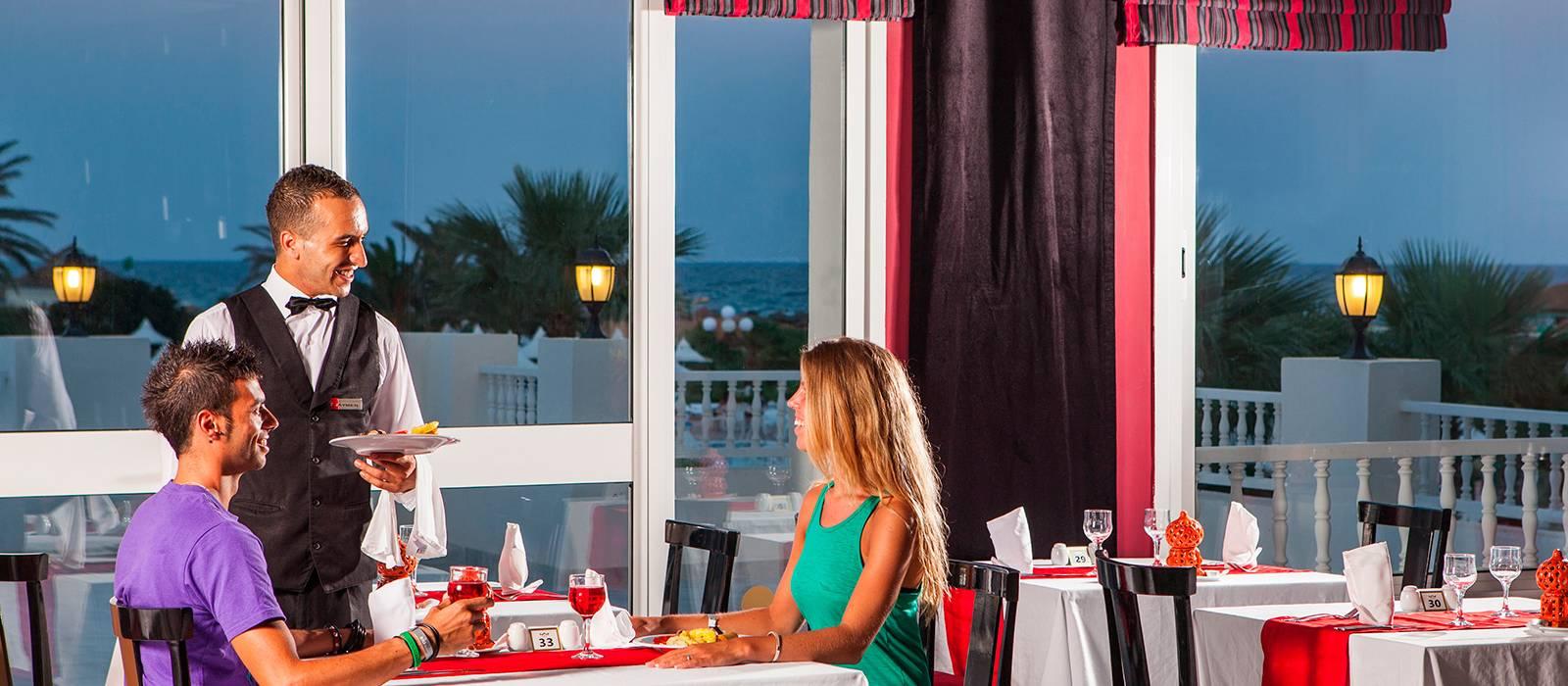 """Restaurant """"Alyssa"""""""