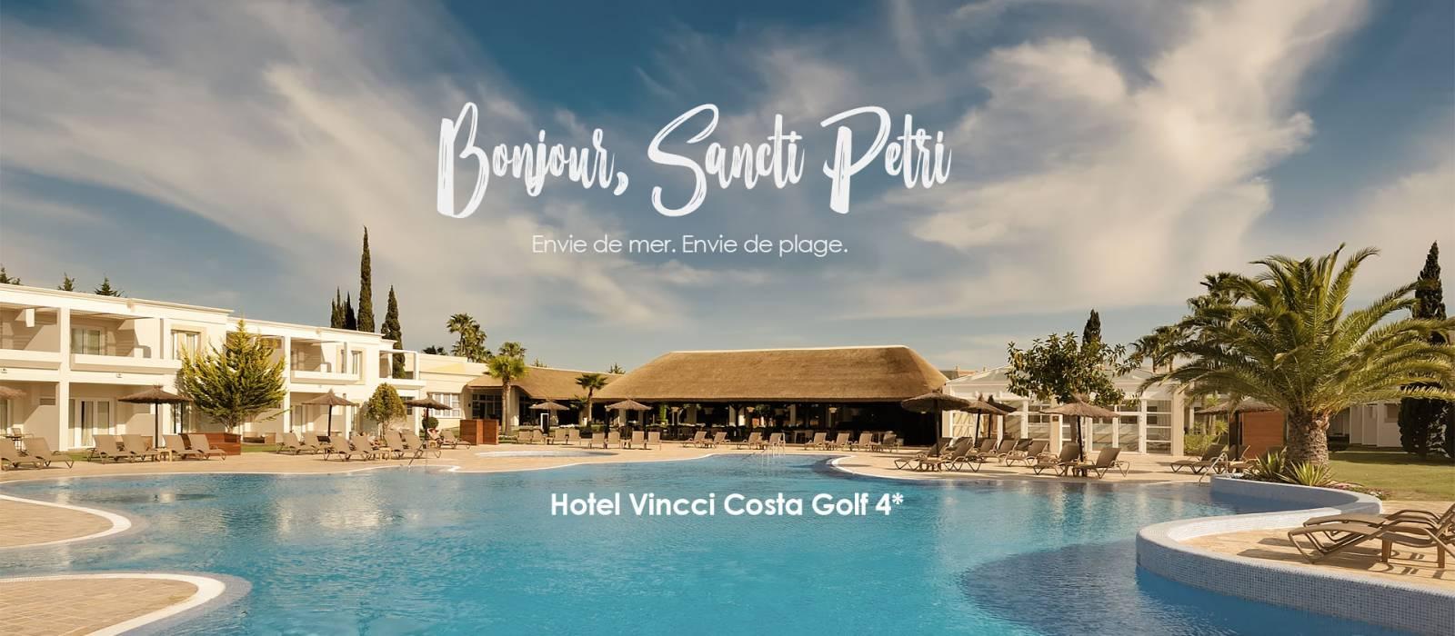 Apertura Costa Golf 19 FR