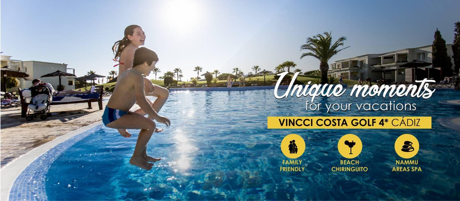 Apertura Costa Golf-Cádiz