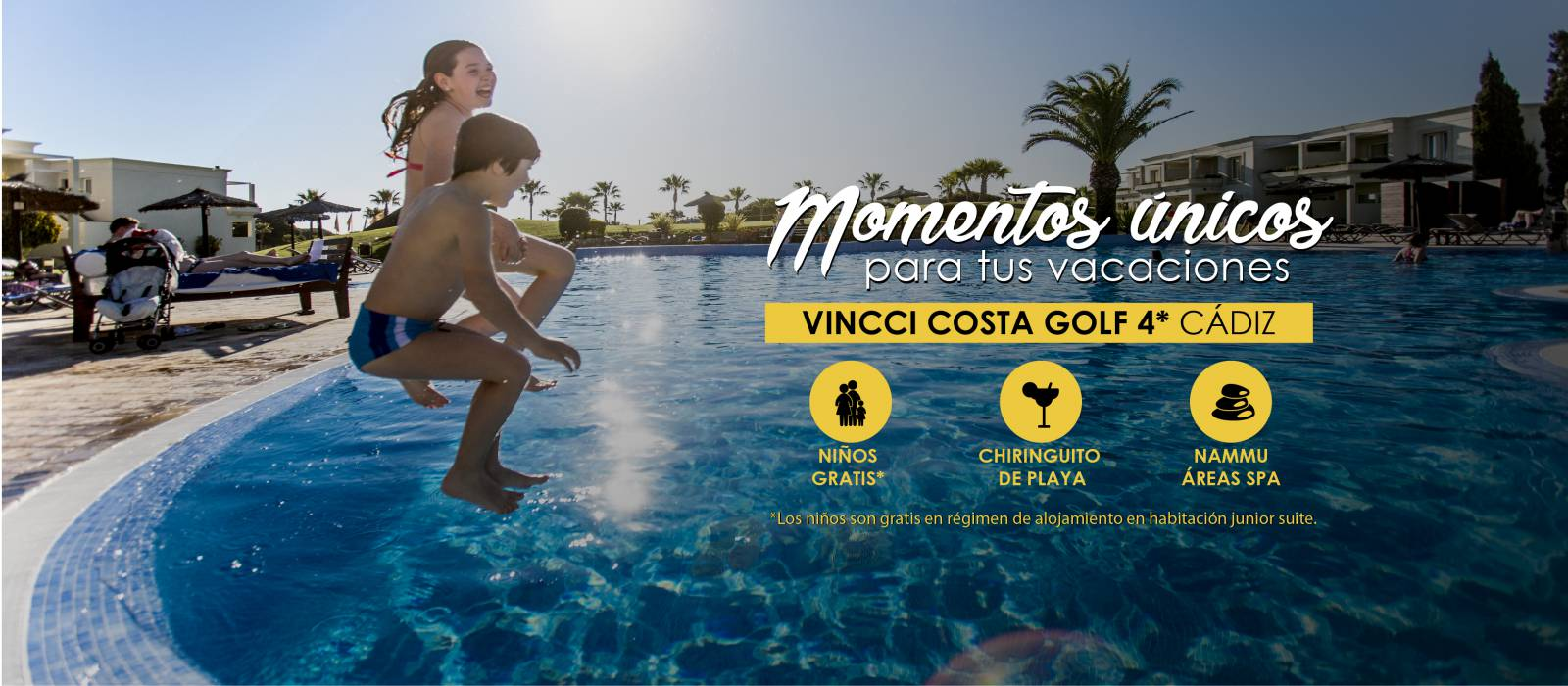 Vincci 174 Hoteles Web Oficial Hoteles De 4 Y 5