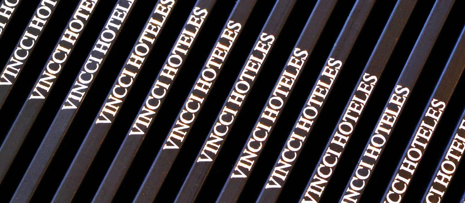 Disclaimer - Privacy Policy - Vincci Hoteles