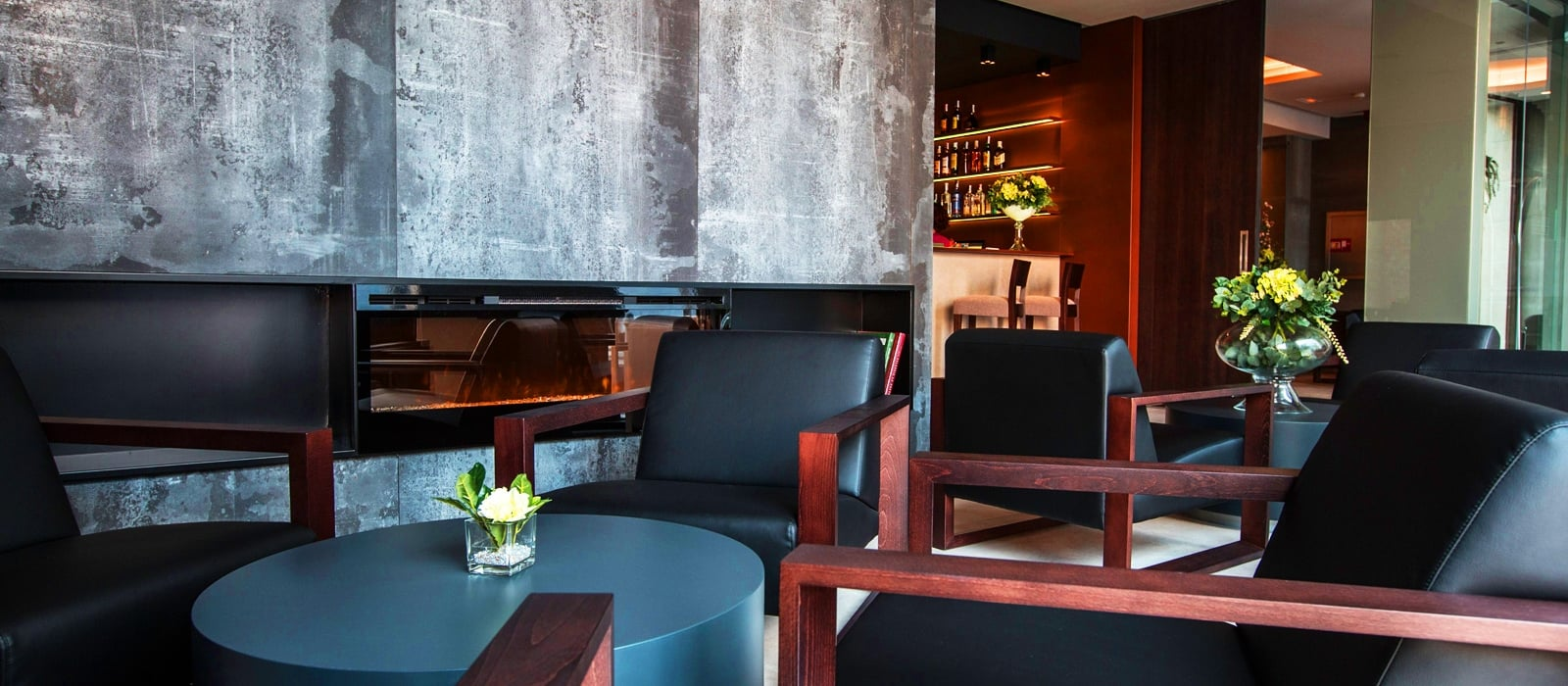Bar Lounge - Vincci Mercat 4*