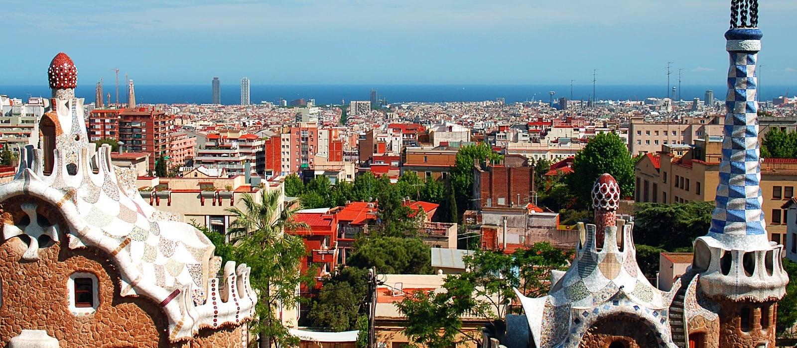 Hoteles Vincci. Die schönsten Hotels in Barcelona