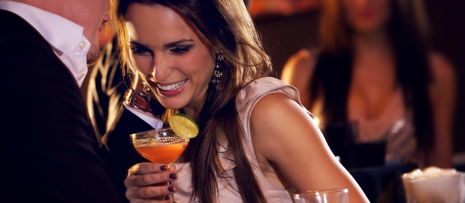 Beach Club Hotel Vincci Estrella del Mar - Sunset Bar