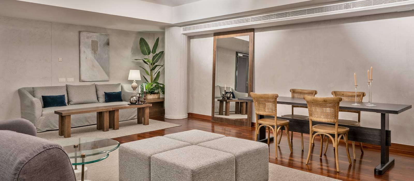 Servizi Soma Hotel Madrid - Vincci Hotels - Biblioteca
