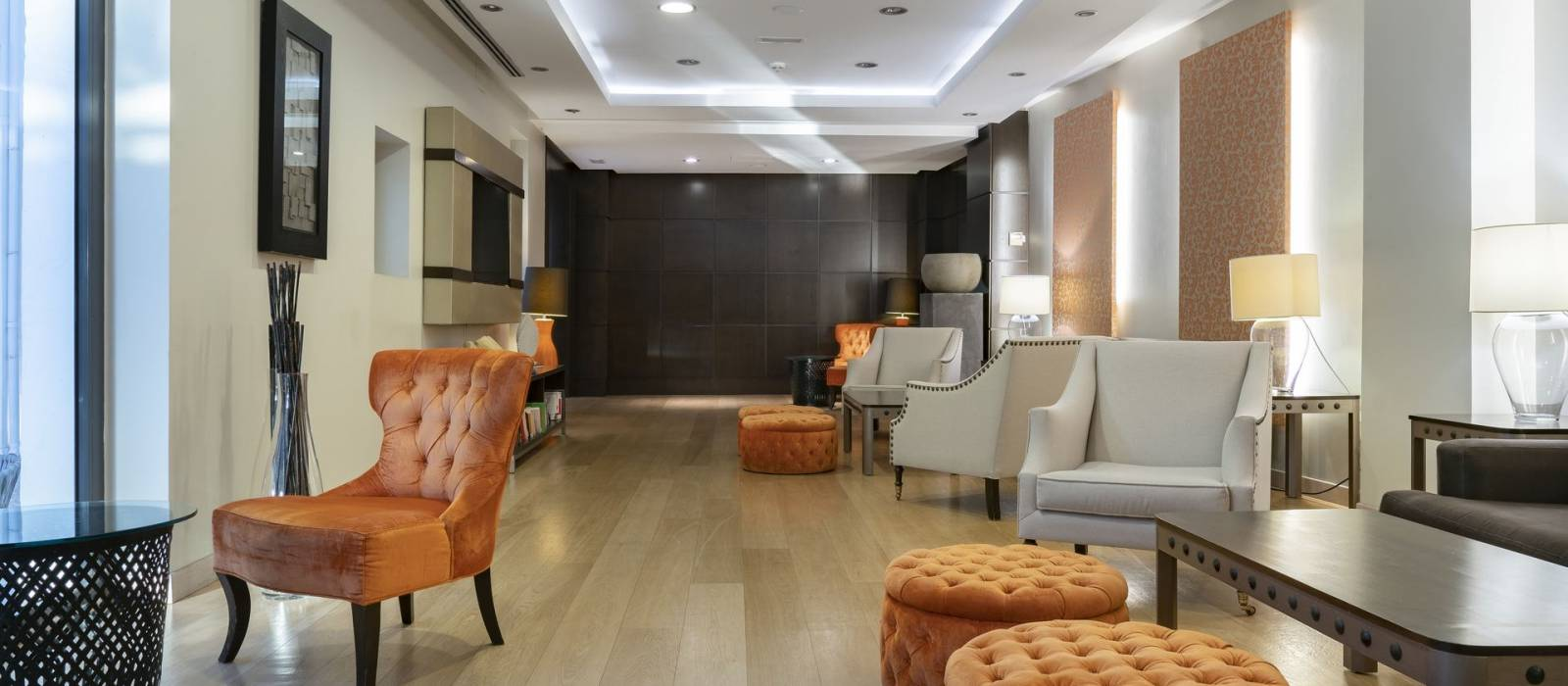 Photos And Videos Hotel M 225 Laga Posada Del Patio Vincci