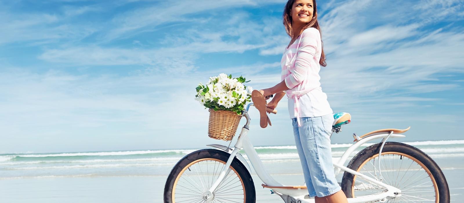 Services Aleysa Hôtel Boutique & Spa - Vincci Hoteles-Service de vélos gratuit