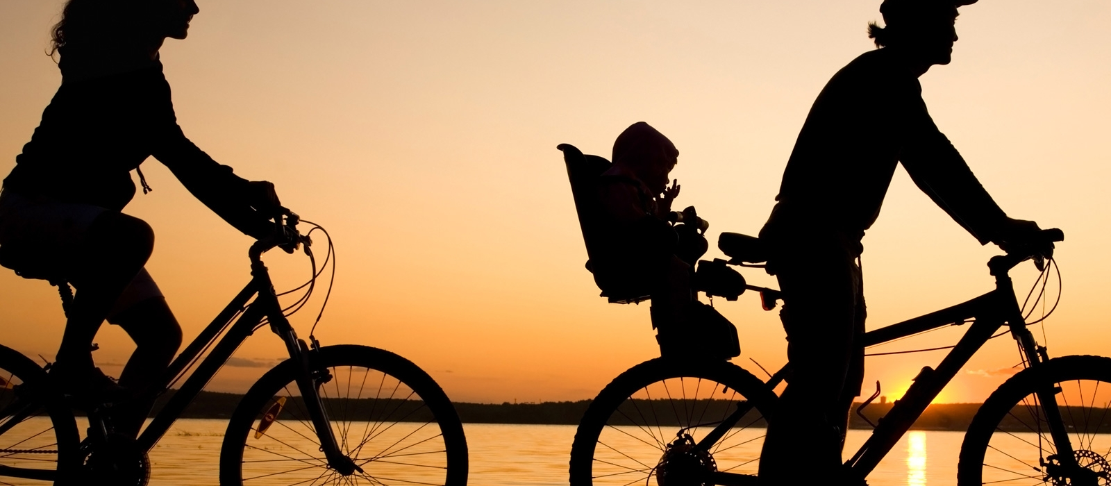 Servicios Hotel Vincci Aleysa Boutique&Spa -Servicio de bicicletas de cortesía-