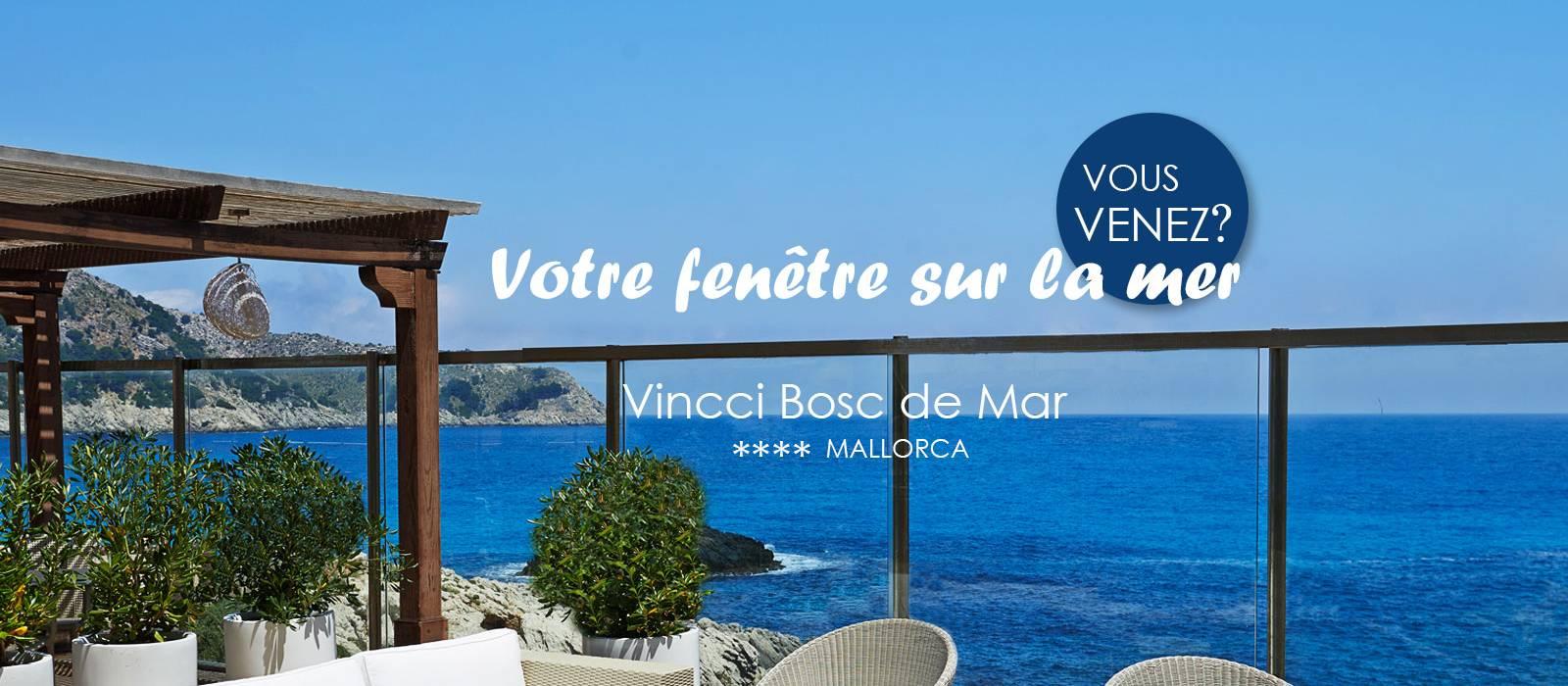 Vincci Bosc de Mar 4* - Mallorca