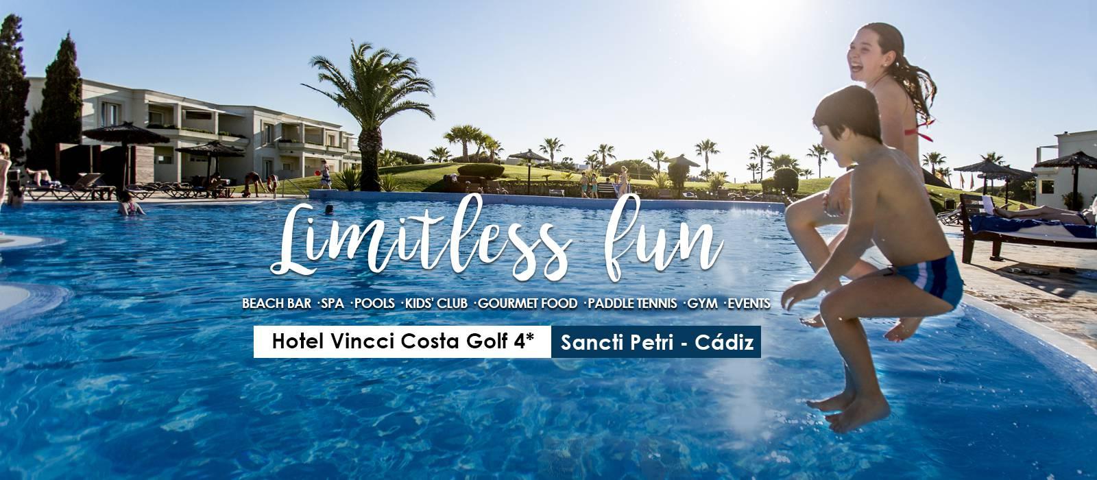 Costa Golf - Vincci Hoteles