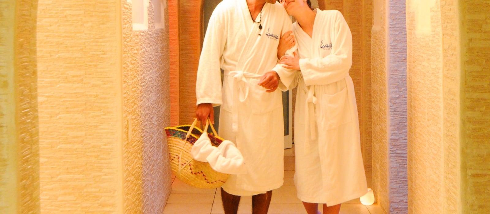 Servicios Hotel Djerba Resort - Vincci Hoteles - Spa