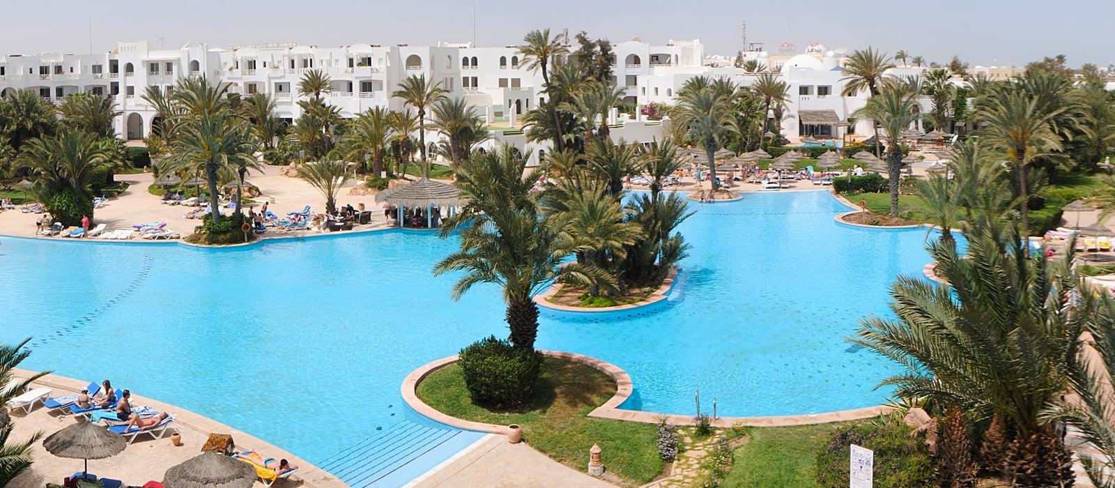 Photos And Videos Hotel Djerba Resort Vincci Hotels