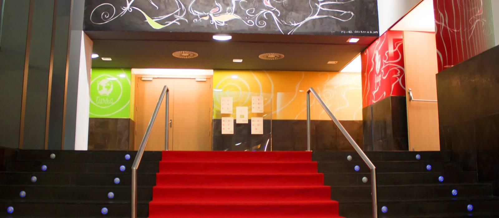 Konferenz - Vincci Zaragoza Zentro 4*