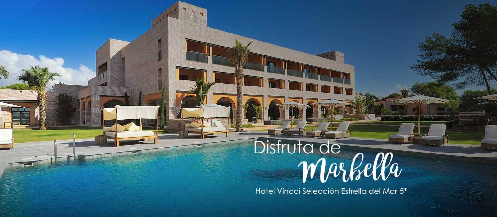 Disfruta Marbella ES - Vincci Selección Estrella del Mar
