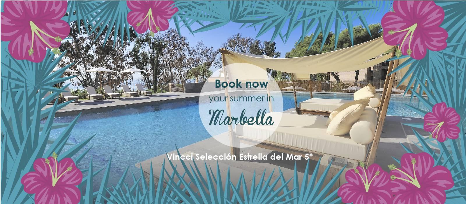 Hotel Vincci Selección Estrella del Mar - Marbella