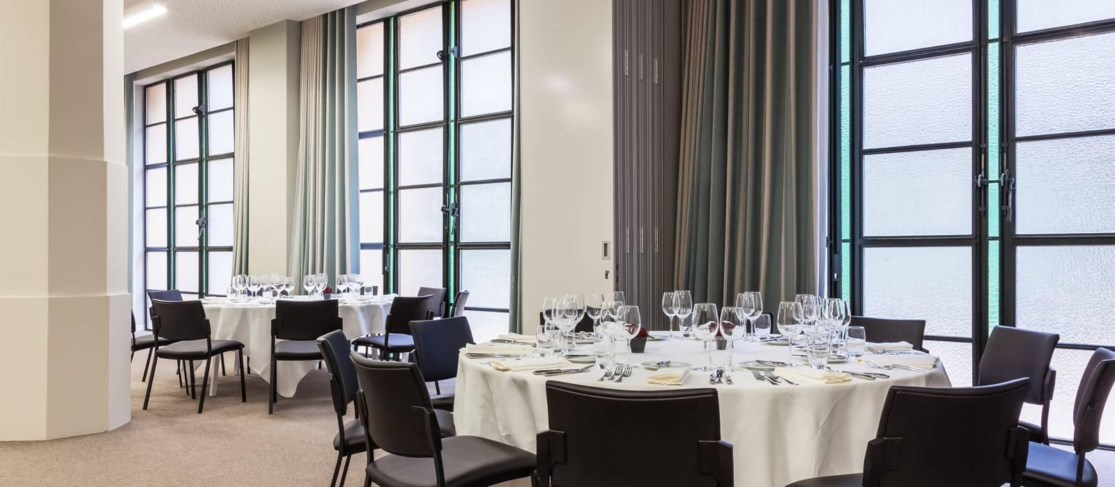 Services Hôtel Porto - Vincci Hoteles - Salons